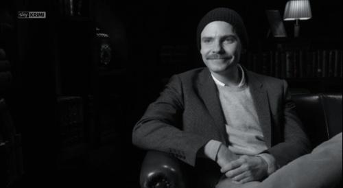 Im Leben von Daniel Brühl 6