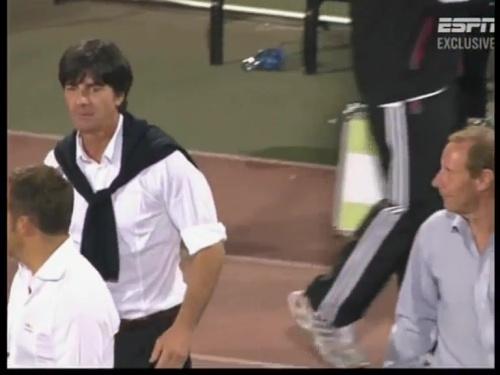 Joachim Löw – Azerbaijan v Germany (2011) 26