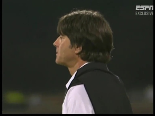 Joachim Löw – Azerbaijan v Germany (2011) 28