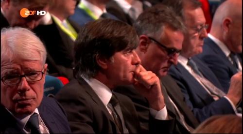 Joachim Löw – EM 2016 draw 2