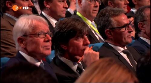 Joachim Löw – EM 2016 draw 3