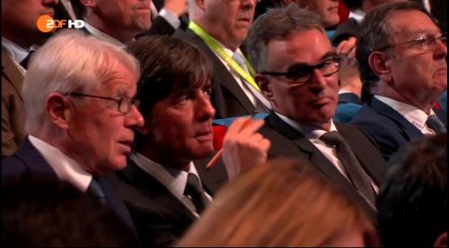 Joachim Löw – EM 2016 draw 4