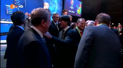 Joachim Löw – EM 2016 draw 9