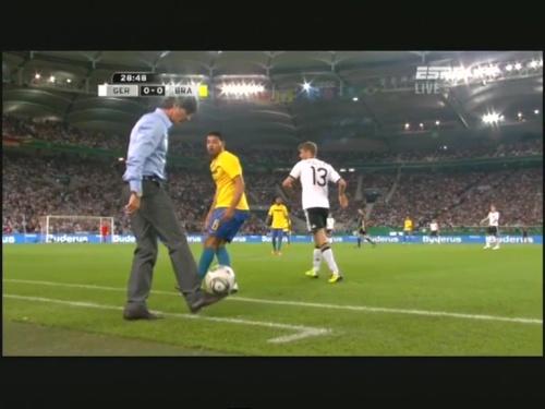 Joachim Löw – Germany v Brazil 14