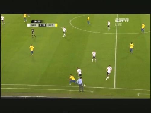 Joachim Löw – Germany v Brazil 8