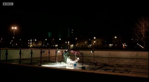 Lars-Ove Abrahamsson - murder scene 1