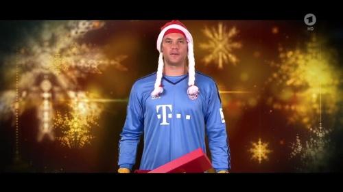 Manuel Neuer - Christmas 6