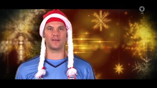 Manuel Neuer - Christmas 7
