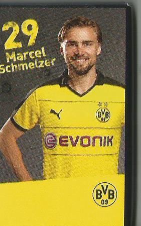 Marcel Schmelzer - Dortmund advent calendar