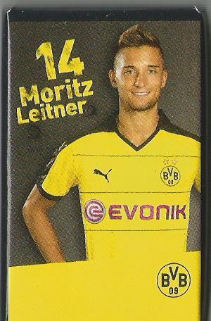 Moritz Leitner - Dortmund advent calendar