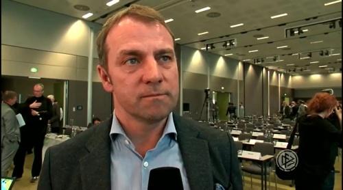 Hansi Flick - DFB-Wissenschaftskongress 7