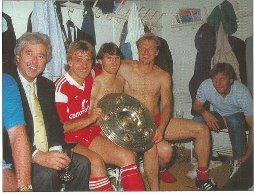 Hansi Flick – Bayern clipping 4