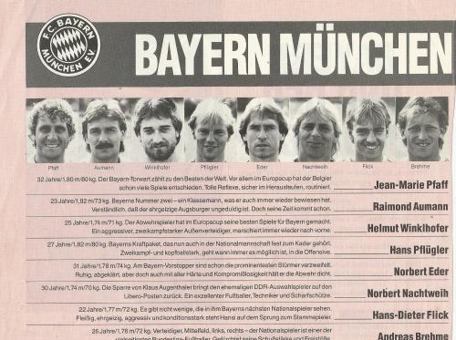 Hansi Flick – Bayern clipping 5