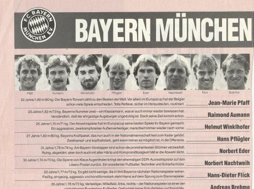Hansi Flick – Bayern clipping 5
