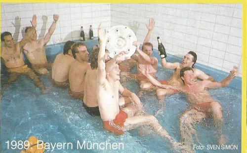 Hansi Flick – Bayern clipping 6