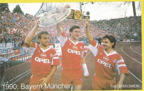 Hansi Flick – Bayern clipping 7