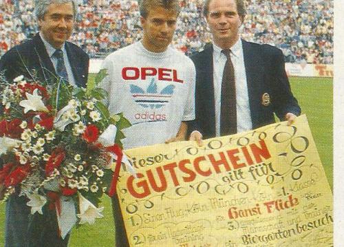 Hansi Flick – Bayern clipping 8