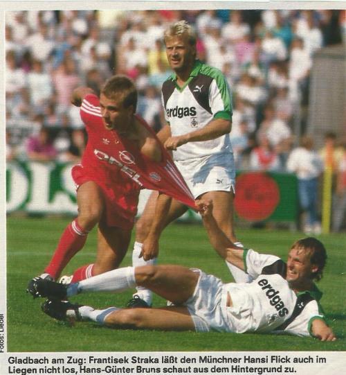 Hansi Flick – Bayern clipping 9