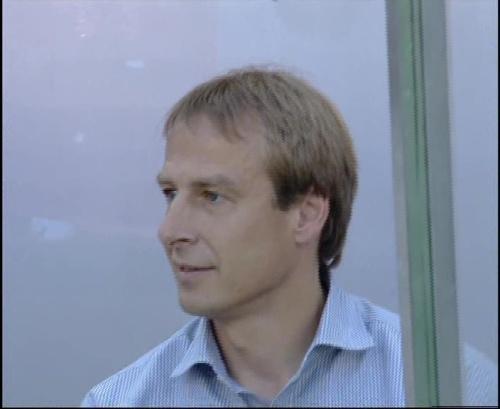 Jürgen Klinsmann – Germany v Tunisia 4