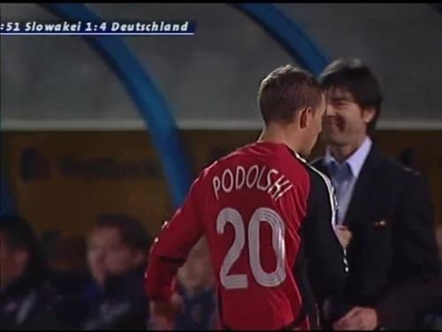 Joachim Löw – Slovakia v Germany 14