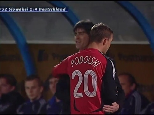 Joachim Löw – Slovakia v Germany 15