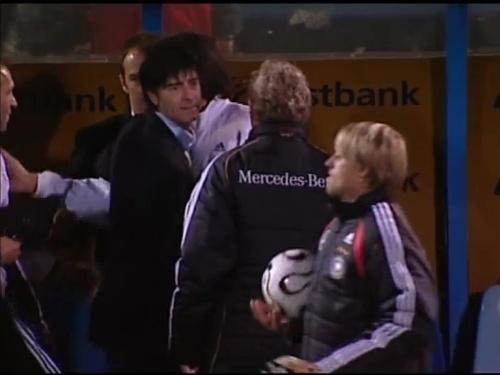 Joachim Löw – Slovakia v Germany 18