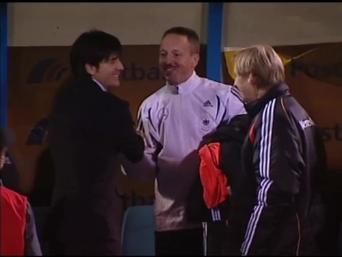 Joachim Löw – Slovakia v Germany 20
