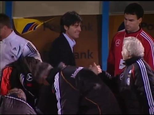 Joachim Löw – Slovakia v Germany 22