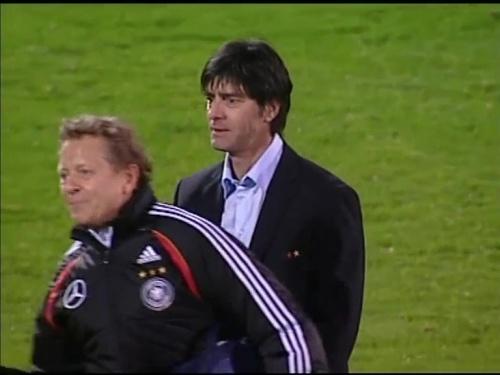Joachim Löw – Slovakia v Germany 23