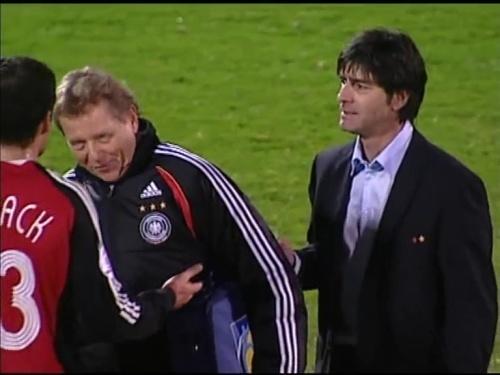 Joachim Löw – Slovakia v Germany 24