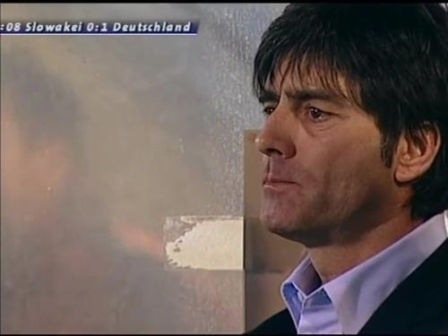 Joachim Löw – Slovakia v Germany 7