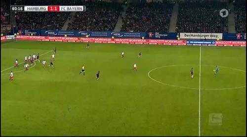 Manuel Neuer - HSV v Bayern 1