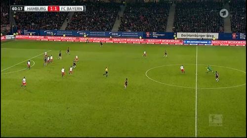 Manuel Neuer - HSV v Bayern 2