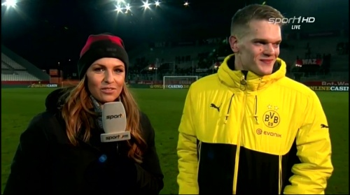 Matthias Ginter - Dortmund v Sparta Prague 13