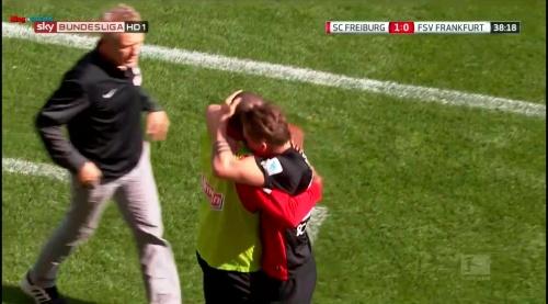 Maximillian Philipp – SC Freiburg v FSV Frankfurt 3
