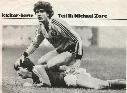 Michael Zorc clipping