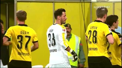 Roman Bürki - Borussia Dortmund v Jeonbuk Hyundai Motors 2