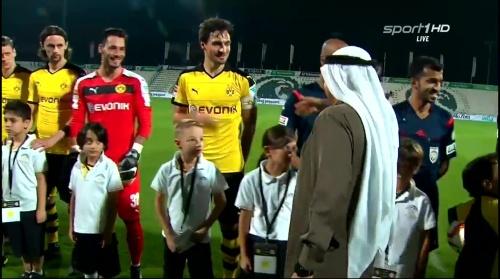 Roman Bürki – Dortmund v Eintracht Frankfurt friendly 1