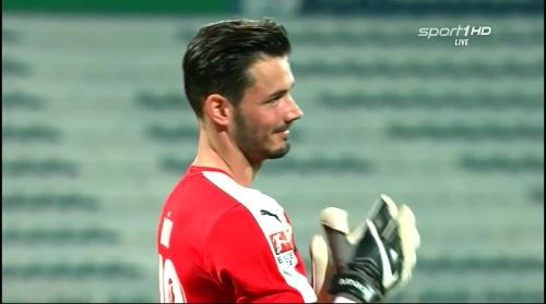 Roman Bürki – Dortmund v Eintracht Frankfurt friendly 4
