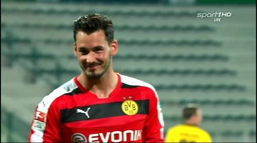 Roman Bürki – Dortmund v Eintracht Frankfurt friendly 6