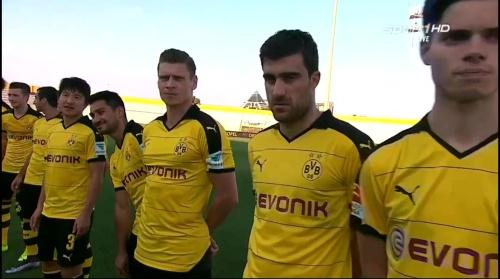 Sokratis - Borussia Dortmund v Jeonbuk Hyundai Motors 1