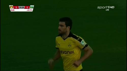 Sokratis - Borussia Dortmund v Jeonbuk Hyundai Motors 2