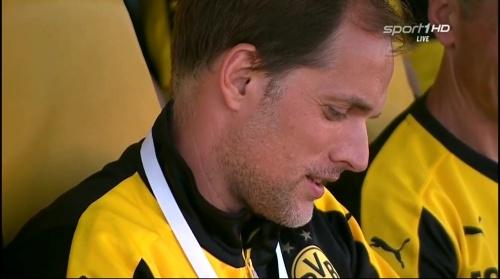 Thomas Tuchel - Borussia Dortmund v Jeonbuk Hyundai Motors 1