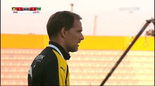 Thomas Tuchel - Borussia Dortmund v Jeonbuk Hyundai Motors 2