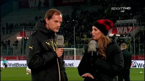 Thomas Tuchel - Dortmund v Sparta Prague 2