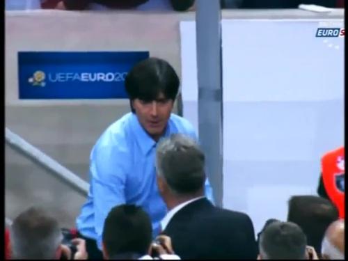 Joachim Löw – Turkey v Germany 2011 1