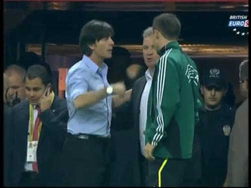 Joachim Löw – Turkey v Germany 2011 14