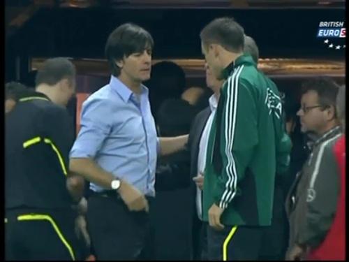 Joachim Löw – Turkey v Germany 2011 15