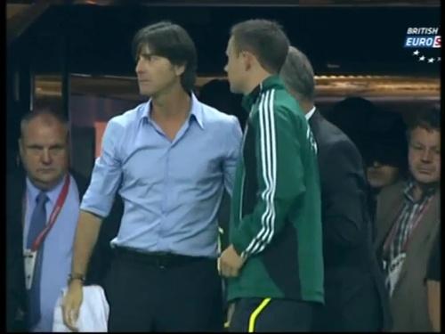 Joachim Löw – Turkey v Germany 2011 18