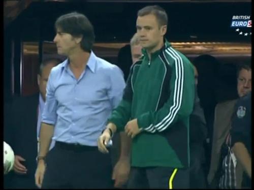 Joachim Löw – Turkey v Germany 2011 19